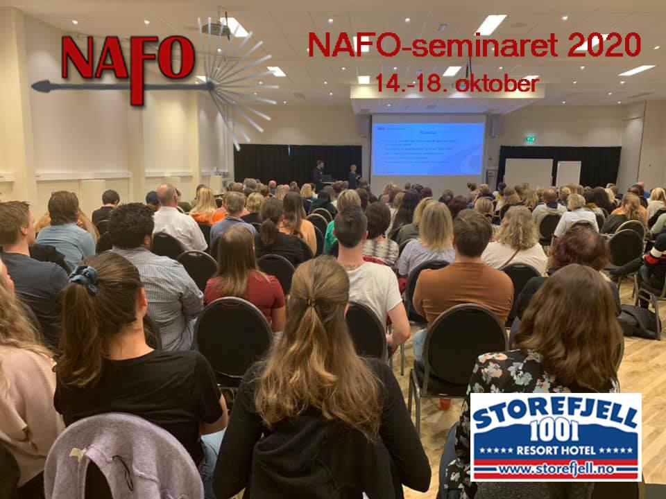 NAFO-seminar